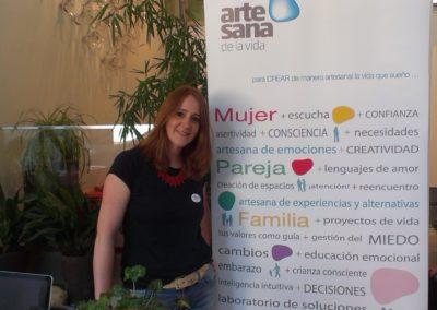 Congreso Celebra la Vida, Madrid 2015
