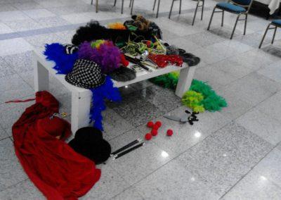 Congreso de Psicodrama, Murcia 2014