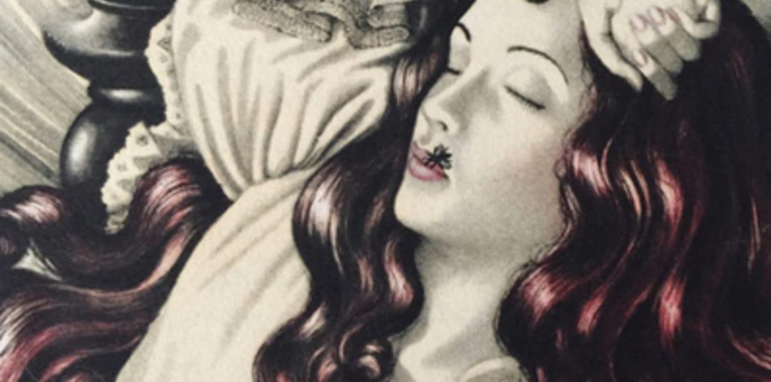 La Reina de las Abejas: un cuento desconocido con profundos mensajes